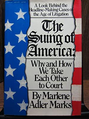 THE SUING OF AMERICA