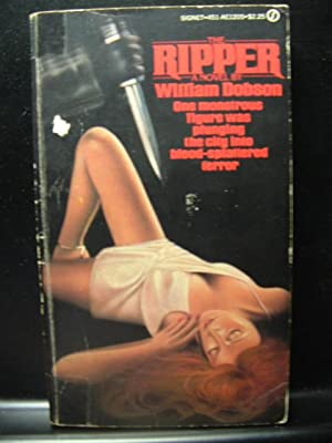 THE RIPPER / CONFESS, FLETCH