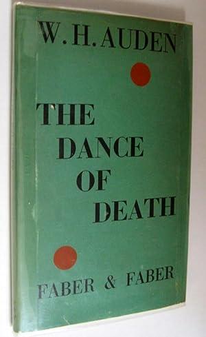 The Dance of Death: W. H. Auden
