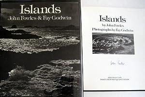 Islands: John Fowles &