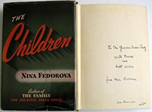 The Children: Nina Fedorova