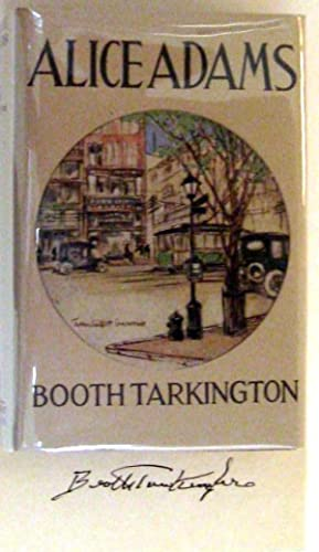 Alice Adams: Tarkington, Booth