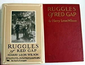 Ruggles of Red Gap: Wilson, Harry Leon