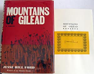 Mountains of Gilead: Jesse Hill Ford