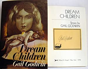 Dream children: Stories: Godwin, Gail