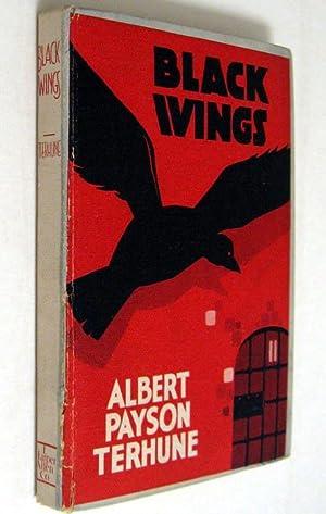 Black Wings: Albert Payson Terhune