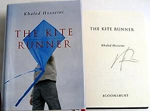 The Kite Runner: Khaled Hosseini