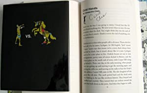 Zombies vs. Unicorns (Signed by Cassandras Clare): Black, Holly [Editor]; Larbalestier, Justine [...