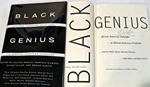 Black Genius: African American Solutions to African: Walter Mosley [Editor];
