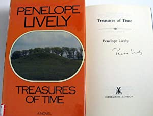 Treasures Of Time: Penelope Lively