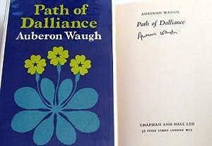 Path of Dalliance: Auberon Waugh