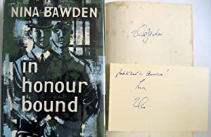 In Honour Bound: Nina Bawden