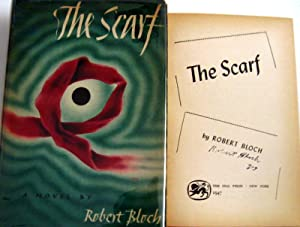 The Scarf: Bloch, Robert
