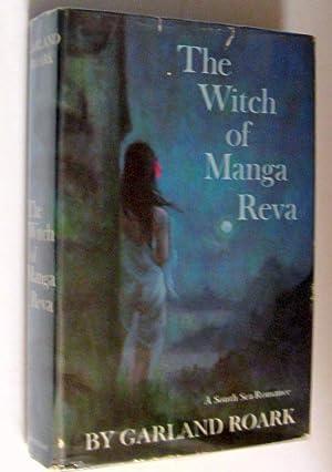 The Witch of Manga Reva: Garland Roark