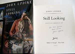 Still Looking: Essays on American Art: Updike, John