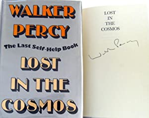 Lost in the Cosmos: The Last Self-Help Book: Percy, Walker