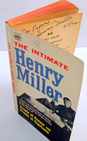 The Intimate Henry Miller: Lawrence Clark Powell (introduction)