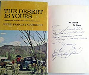 The Desert Is Yours: Erle Stanley Gardner