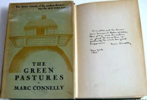 The Green Pastures: Connelly, Marc