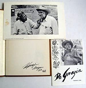 DeGrazia: A Biographical Sketch: DeGrazia