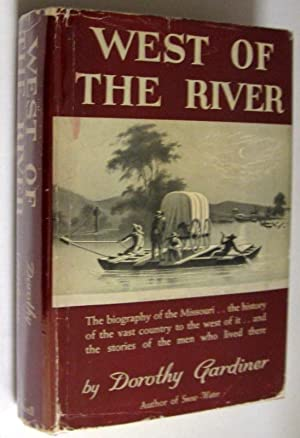 West of the River: Dorothy Gardiner