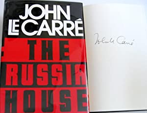 The Russia House: John le Carre