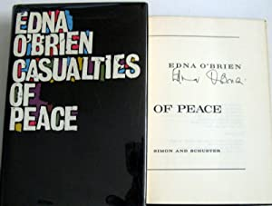 Casualties of Peace: Edna O'Brien