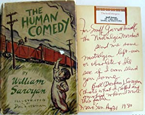 The Human Comedy: Saroyan, William; Freeman,