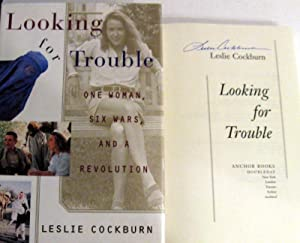 Looking for Trouble: Cockburn, Leslie