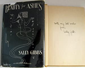 Beauty for Ashes: Sally Gibbs