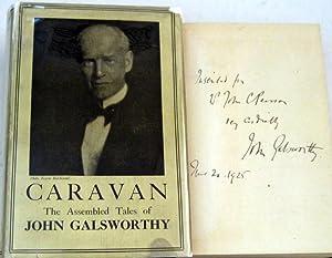Caravan: Galsworthy, John