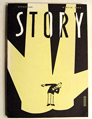 Story Magazine Winter 2000: edited by Lois Rosenthal