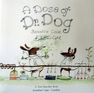 A Dose of Dr. Dog: Cole, Babette