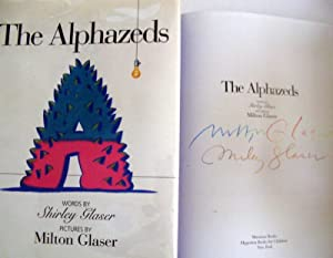 The Alphazeds: Glaser, Shirley; Glaser, Milton