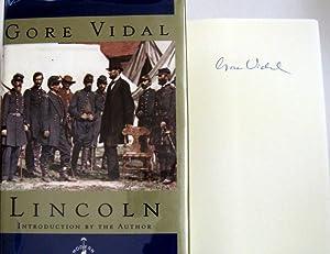 Lincoln (Modern Library): Vidal, Gore