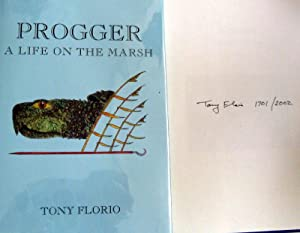Progger: A life on the Marsh: Florio, Tony