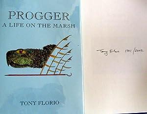 Progger: A life on the Marsh: Florio, Tony