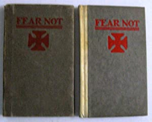 Fear Not: D. J. D. and E. W.