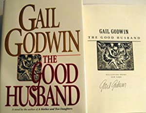 The Good Husband: Godwin, Gail