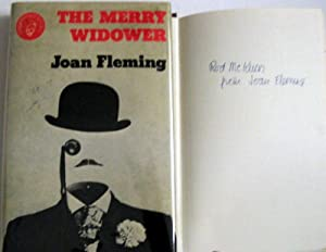 The Merry Widower: Fleming, Joan