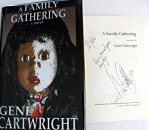 A Family Gathering: Cartwright, Gene