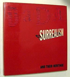 Dada, Surrealism, and their Heritage: Rubin, William S.