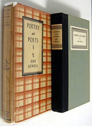 Poetry and Poets: Lowell, Amy