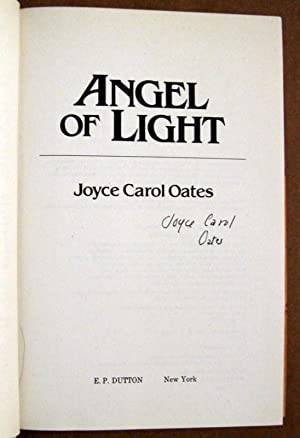 Angel of Light: Joyce Carol Oates