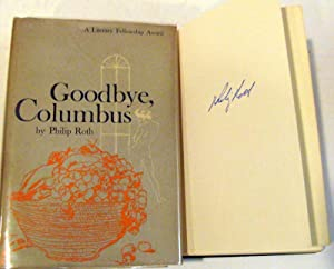 Goodbye Columbus: Philip Roth