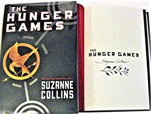 The Hunger Games: Collins, Suzanne