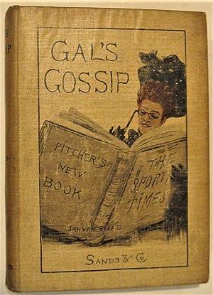 Gal's Gossip: Binstead, Arthur M.