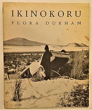 Ikinokoru: Durham, Flora