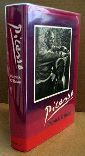 Pablo Ruiz Picasso: A biography: Patrick O'Brian