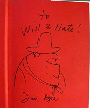 Smart Feller Fart Smeller: And Other Spoonerisms: Jon Agee; Illustrator-Jon Agee